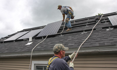 Is Your Roof Ready For Solar Panels Solar Designers Tell All