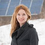 Olga Fitch SunCommon Employee Photo
