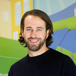 Jake Elliott SunCommon Employee Photo