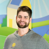 JT lukens SunCommon Employee Photo