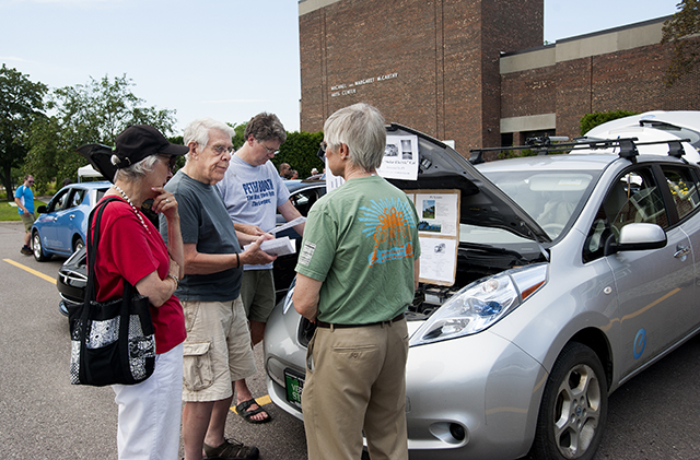 Vermont Tax Credit For Electric Cars