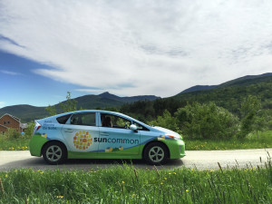 SunCommon Vermont Benefit Corporation
