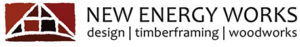 New Energy Works Timberframing Logo