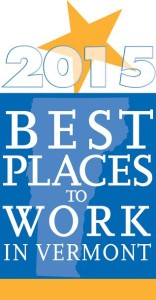 SunCommon Best Places to Work Vermont 2015