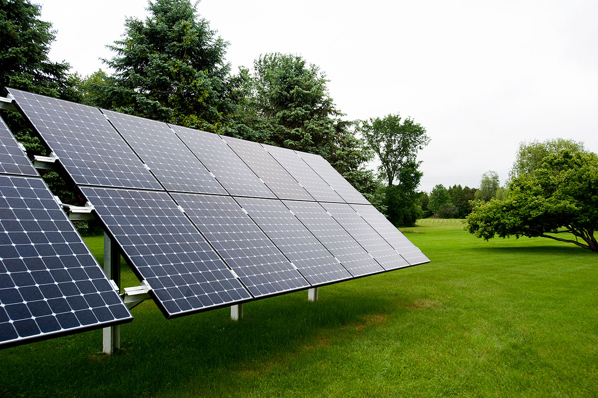 What Does Solar In Rochester Ny Look Like