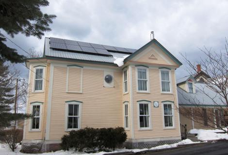 Vermont Historic