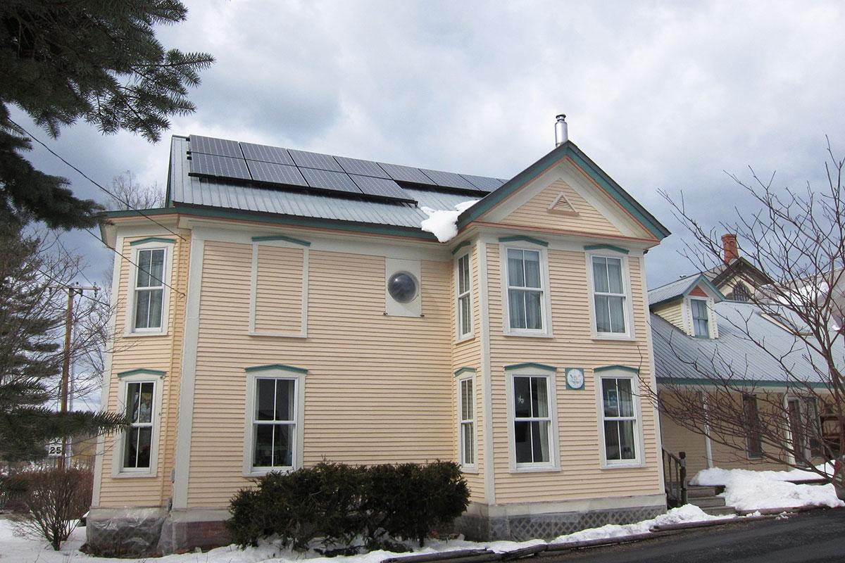 Historic VT Home 3