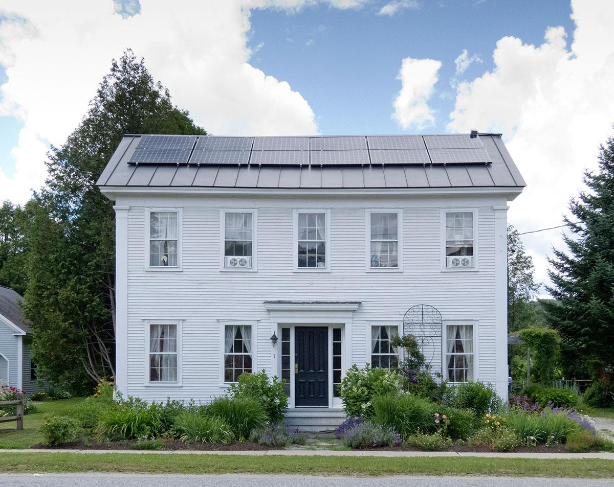 Historic VT Home 2