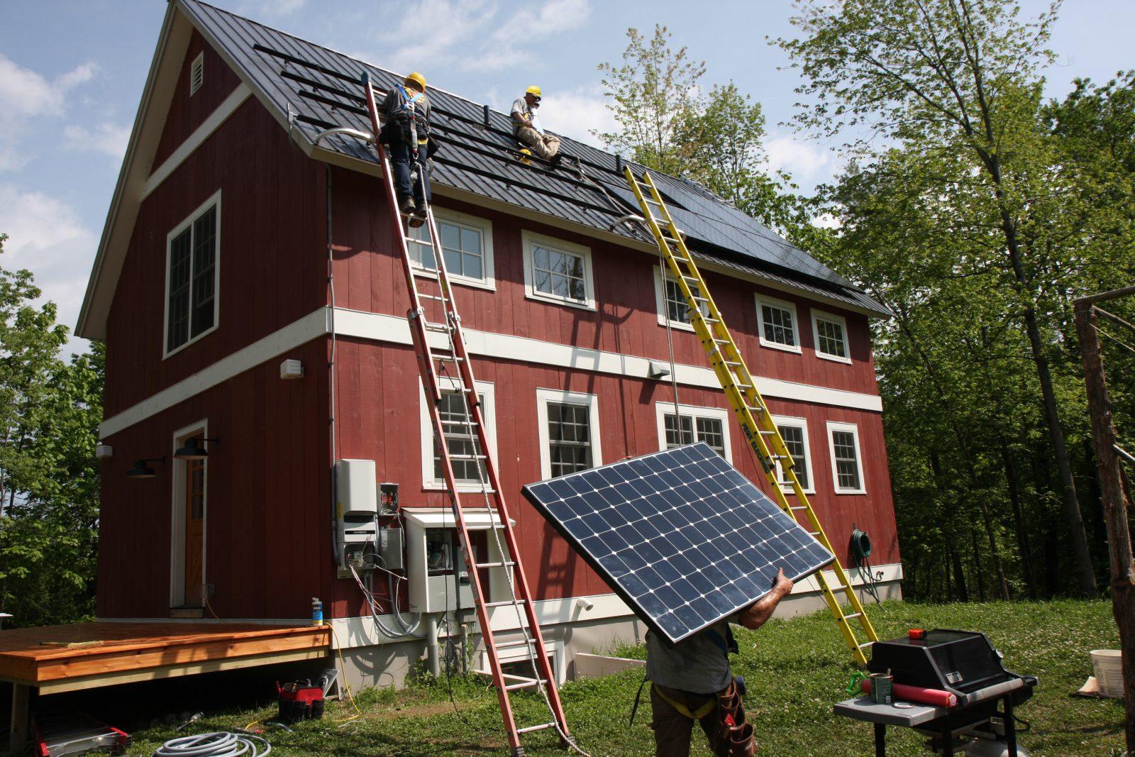 Solar Investment Tax Credit