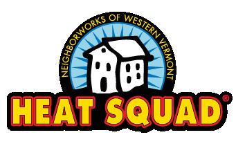 vermont heat squad logo