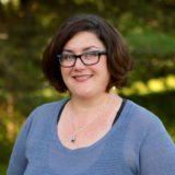 Jessica Sabick Headshot Image