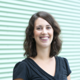 Meg Taylor Solar Guide Headshot