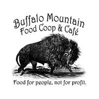 Buffalo Mountain Coop Logo