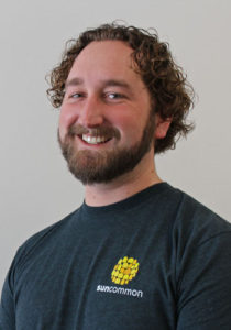 Derek Sabin SunCommon Employee Photo