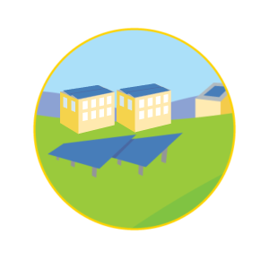 SunCommon Commercial Logo