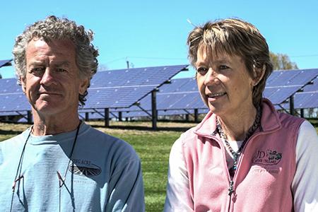 NY Residential Solar Homeowners