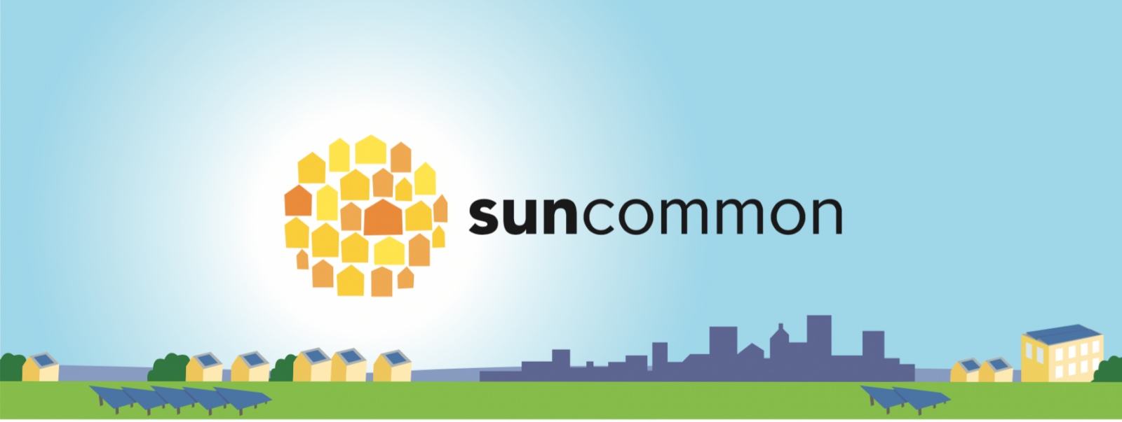 SunCommon NY Facebook Cover Photo