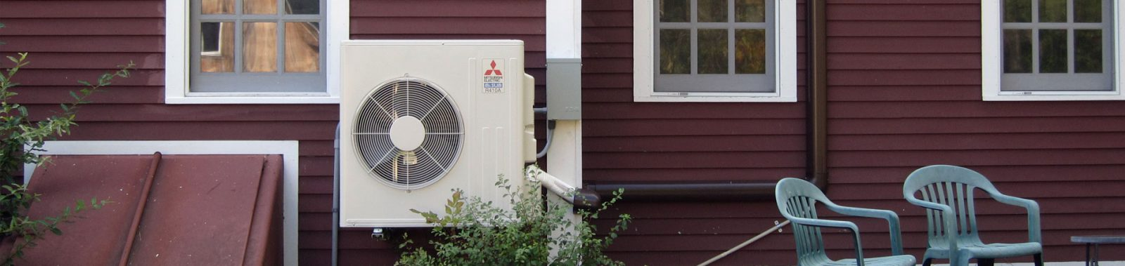 Solar Powered Electric Heat Pump