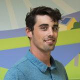 Chad Bateman Solar Installer, headshot