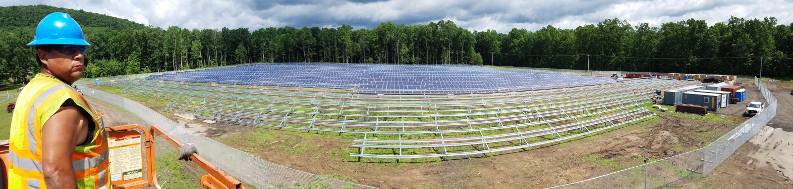 seneca nation commercial solar