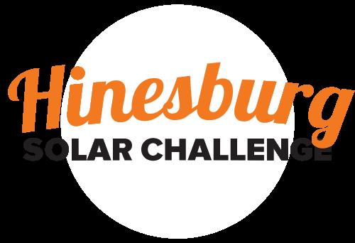 Hinesburg Solar Challenge Campaign Logo