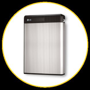 LG Chem RESU Battery Image