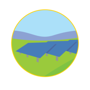 Community Solar from SunCommon Circle