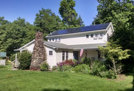 Central Hudson Utility Rates Are Increasing – Beat the Increase With Solar