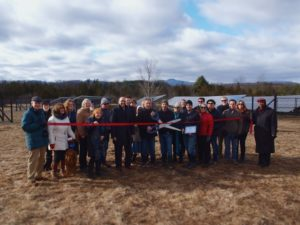 columbia county csa ribbon cutting ny