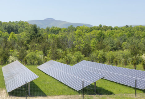 Community Solar – Columbia County, New York