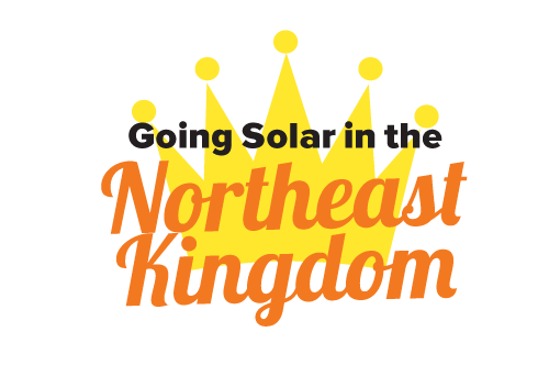 Going solar in the Northeast Kingdom