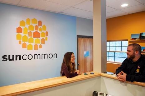 Rhinebeck Hudson Valley Solar Installation Company SunCommon