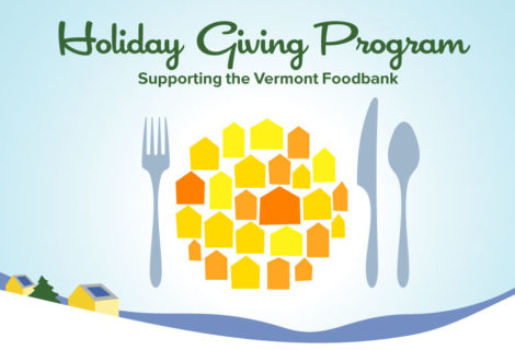 SunCommon Holiday Giving Program 2018