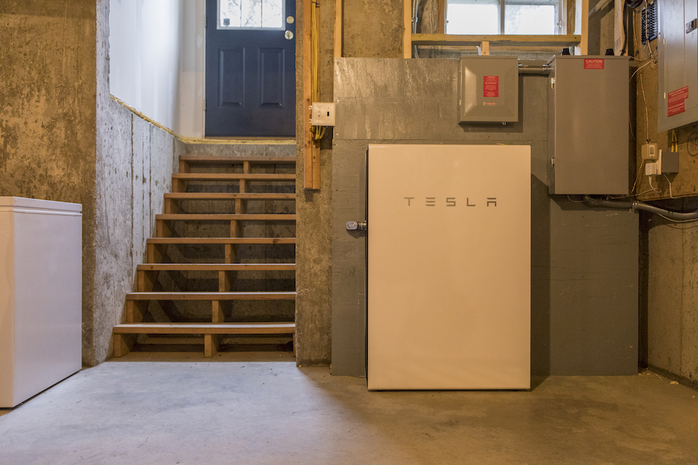 Q&A with Powerwall Installer Tae Wills