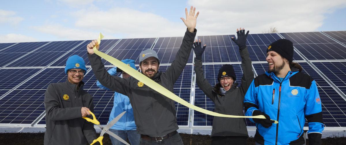 Suncommon Solar CSA