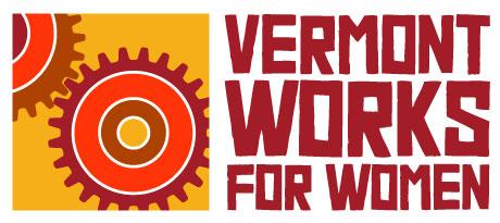 Vermont Works for Women Logo