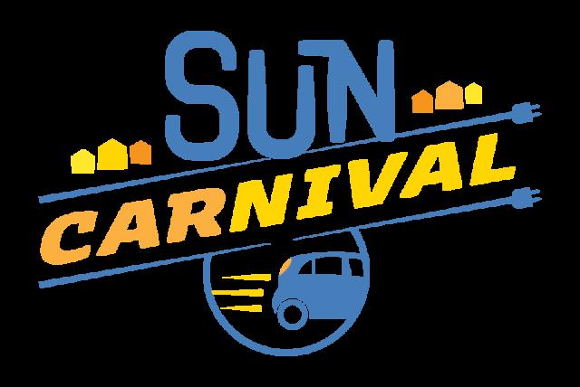 SunCarnival Suncommon Electric vehicle EV carnival