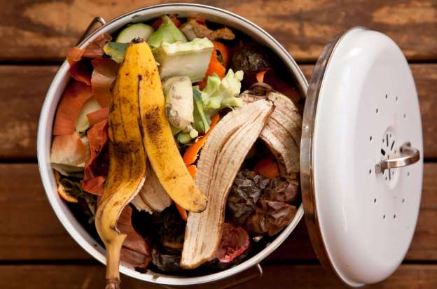 food waste climate change