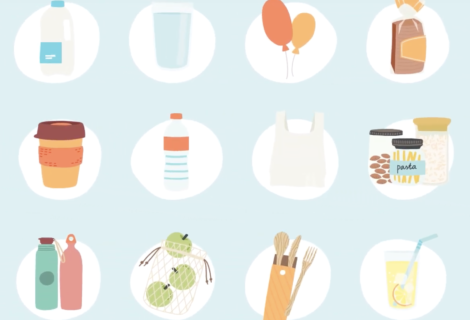 What you need to know about single use plastic