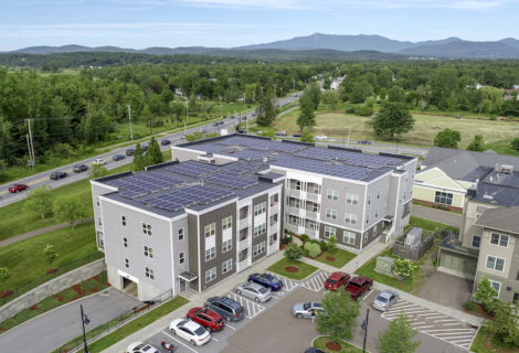 Why These Developers Are Putting Solar On All Their Buildings