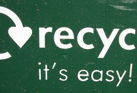 Why Single-Stream Recycling Isn't a Solution for Single-Use Plastic