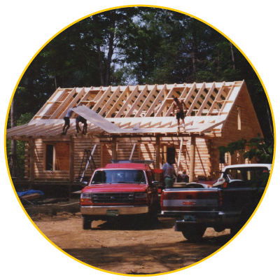 Building a House with Solar