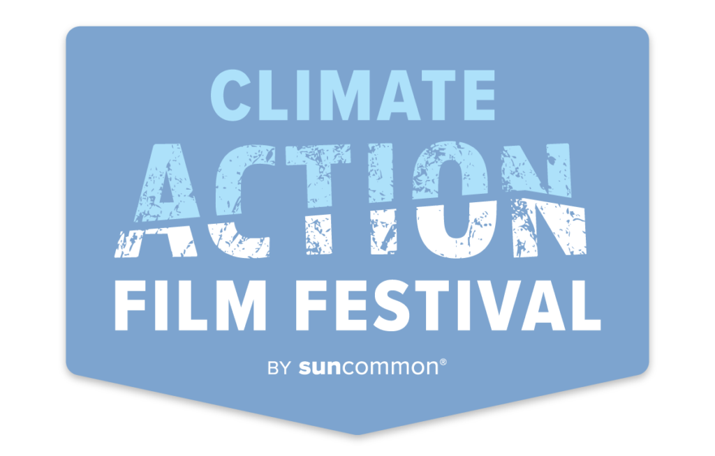 Climate Action Film Festival Logo