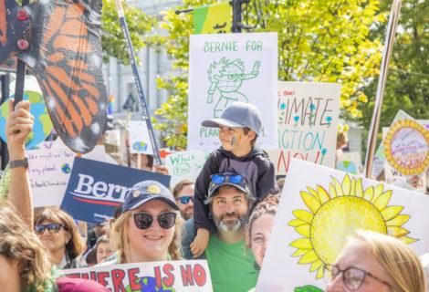 Climate Action Week 2019 Recap