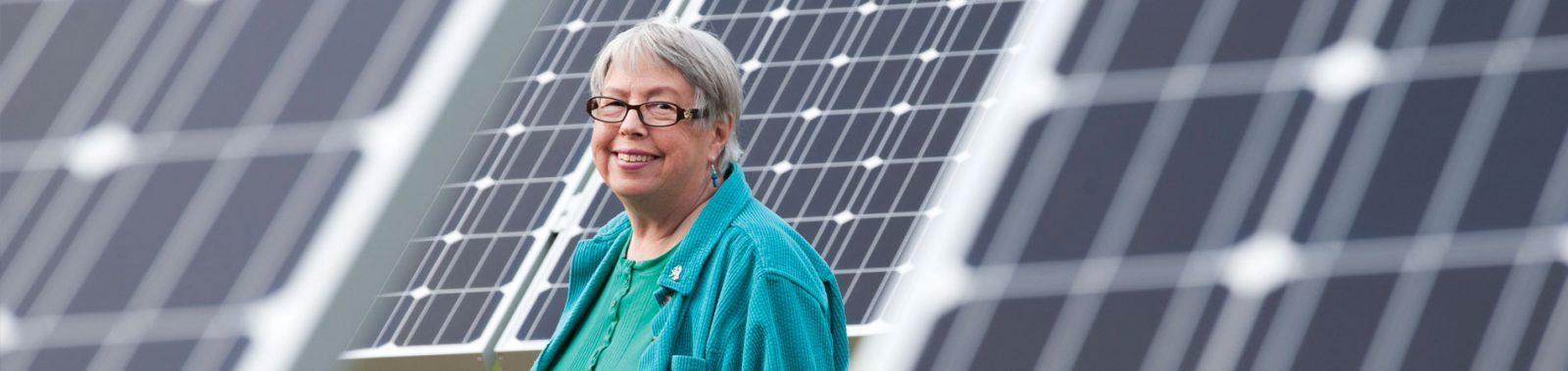 Vermont Solar Community Host